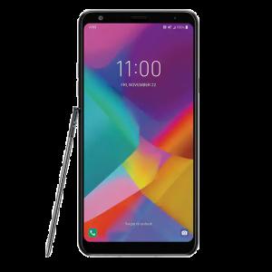 LG Stylo 5 LN-Q720 32GB - Black - Verizon