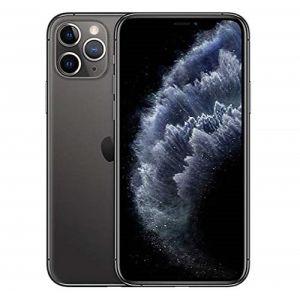 Apple iPhone 11 Pro Max 512GB - Space Gray - Unlocked