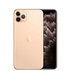 Apple iPhone 11 Pro 512GB - Gold - Unlocked