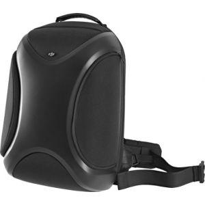 DJI - Backpack for Phantom Drones - Black/gray