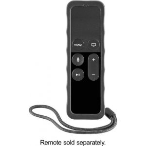 Insignia™ - Apple TV® Remote Cover