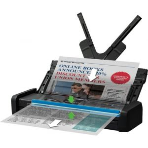 Epson ES-200 Mobile Color Sheetfed Document Duplex Scanner