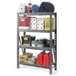 """Gladiator - 48"""" Heavy Duty Rack Shelf"""