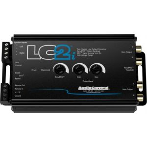AudioControl - LC2i 2-channel Line-Out Converter with