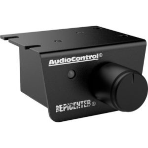 AudioControl - ACR-1 Optional Dash Remote - Black