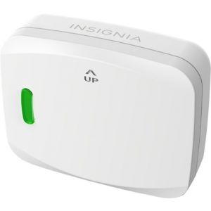 Insignia™ - Wi-Fi Garage Door Controller for Apple®