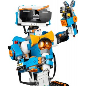 LEGO - BOOST Creative Toolbox Building Set 17101