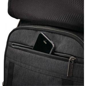 Samsonite - Modern Utility Laptop Backpack - Charcoal/Charcoal