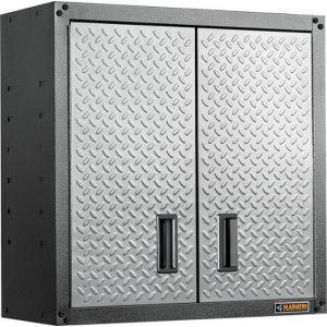 Gladiator - Full-Door Wall GearBox - Silver Tread