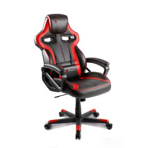 Arozzi - Milano Gaming Chair - Red