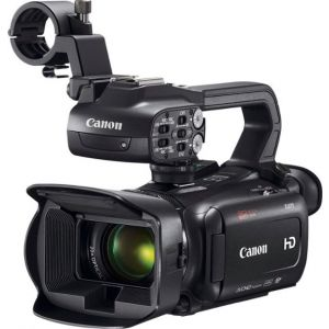 Canon - XA11 HD Flash Memory Premium Camcorder