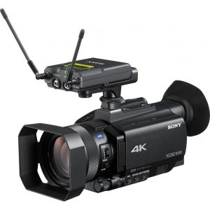 Sony - XDCAM PXW-Z90V 4K Flash Memory