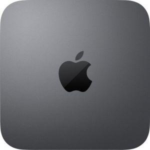 Apple - Mac mini Desktop - Intel Core i3