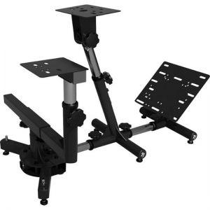 Arozzi - Velocità Racing Simulator Stand - Black