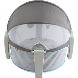 Fisher-Price - On-the-Go Baby Dome