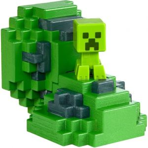 Minecraft - Spawn Egg Mini Figure - Styles May Vary