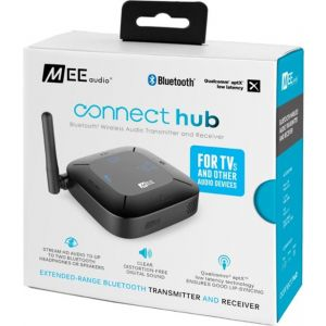 MEE audio - Connect Hub Audio Transmitter and Receiver