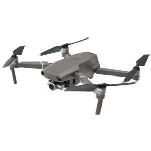 DJI - Mavic 2 Zoom Quadcopter with Remote Controlle