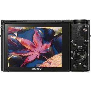 Sony Cyber-shot DSC-RX100 V 20.1-Megapixel Digital Camera