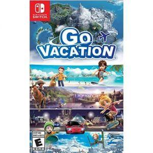 Go Vacation - Nintendo