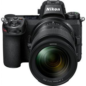 Nikon - Z6 Mirrorless 4K Video Camera