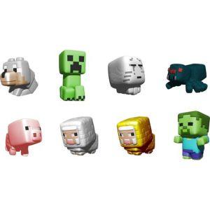 Minecraft - Squishy Toy - Blind Box
