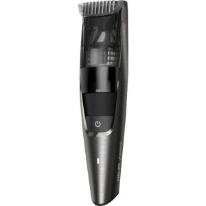 Philips Norelco - 7000 Series Hair Trimmer - Gray/Black