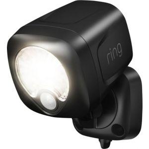 Ring - Battery-Powered LED Smart Spotlight