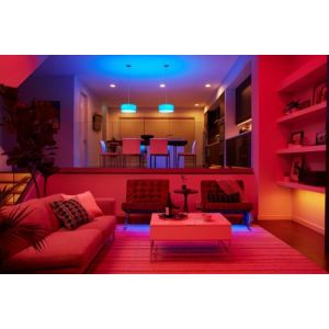 C by GE - BR30 Bluetooth Smart LED Light Bulb