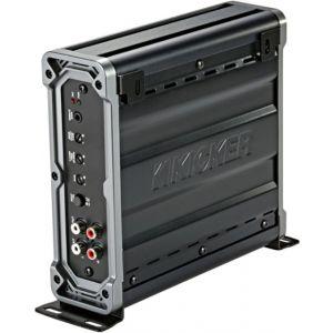 KICKER  CX 400W Class D Digital Mono Amplifier with Variable Low
