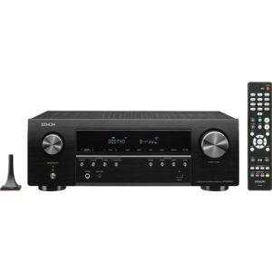 Denon AVR-S650H Audio Video Receiver