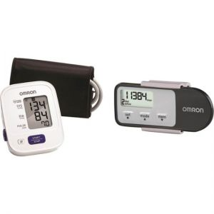 Omron - 3 Series Automatic Blood Pressure Monitor
