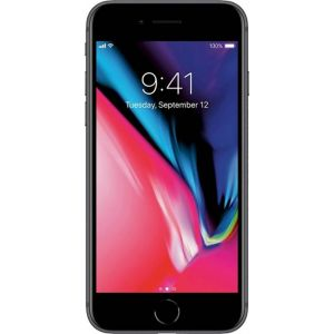 Apple - Pre-Owned iPhone 8 with 64GB Memory