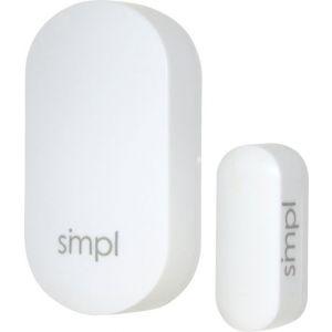 SMPL - Wander Alert Add-On Door Sensor - White