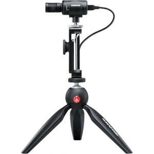 Shure - Motiv USB Condenser Microphone