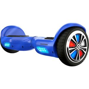Swagtron - T882 Electric Self-Balancing Scooter w/4.8