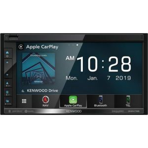 """Kenwood - 6.8"""" - Android Auto/Apple® CarPlay™ - Built-in"""