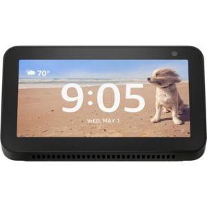 Amazon - Echo Show 5 Smart Display with Alexa - Charcoal