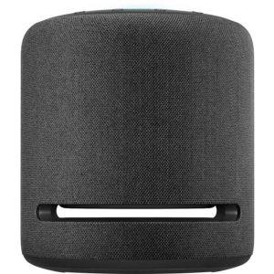 Amazon 2- Echo Studio Smart Speaker with Alexa Charcoal