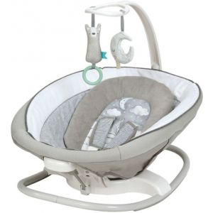 Graco - Sense2Soothe Swing with Cry Detection Technology