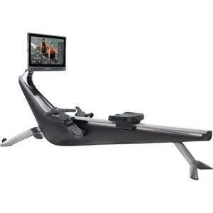 Hydrow - Connected Rower - Silver