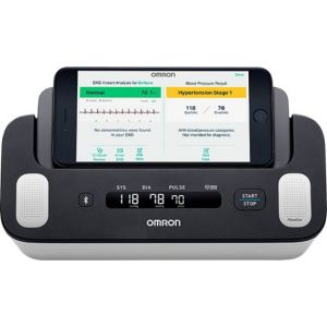 Omron - Complete Automatic Blood Pressure Monitor
