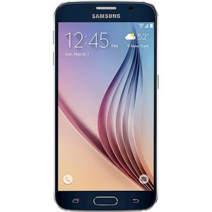 Samsung - Pre-Owned Galaxy S6 with 64GB