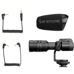 Saramonic - Vmic Mini Condenser Microphone