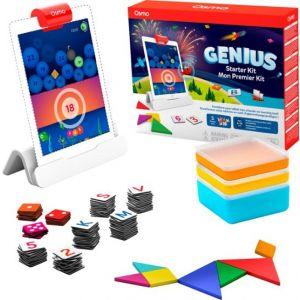 Osmo - Genius Starter Kit for iPad - White