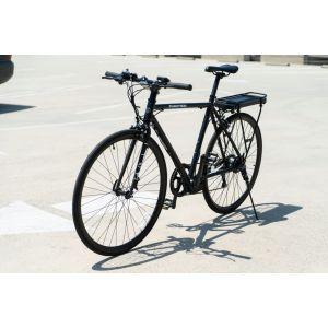 """Swagtron - eBike 27.6"""" Electric Bike w/28 mi Max Operating Range"""