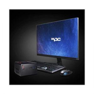 Shuttle - X1 Series Gaming Desktop - Intel Core i5-7300HQ