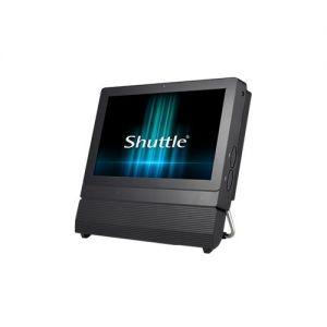 "Shuttle - XPC 11.6"" Touch-Screen Barebone All-In-One"