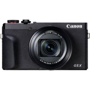 Canon - PowerShot G5 X Mark II 20.1-Megapixel Digital