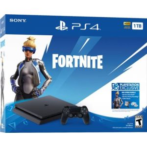 Sony - PlayStation 4 1TB Fortnite Neo Versa Console